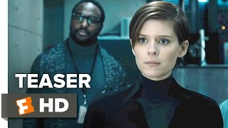 Download Morgan Official Teaser Trailer #1 (2016) - Kate Mara, Rose Leslie Movie HD Video