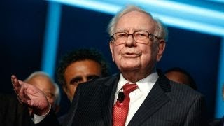 Download Do you need an MBA for success? Warren Buffett says otherwise Video