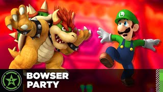 Download Let's Play - Mario Party 10 - Bowser Party Video