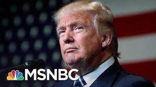 Download FBI Release Donald Trump Investigation Statement After Election | AM Joy | MSNBC Video