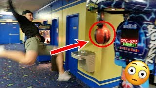 Download Won The Arcade Punch Bag Jackpot! *WORLD RECORD* Video