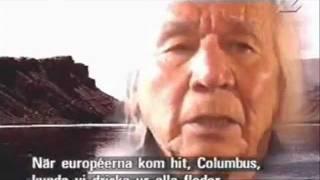Download Must Watch! John Trudell and Elder Red Crow speak - Native Wisdom Video