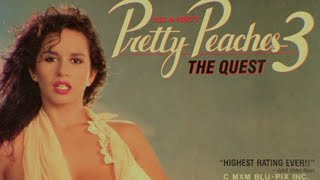 Download Mondo Squallido Ep 79: Pretty Peaches 3 (Alex DeRenzy, 1989) Video