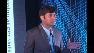 Download Leadership lessons from Bees | Devendra Jani | TEDxVITPune Video