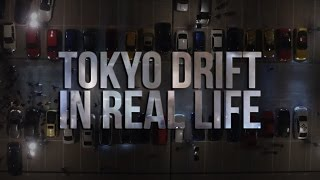 Download Tokyo Drift in Real Life Video