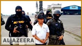Download 🇭🇳 Berta Caceres murder trial to begin despite family's doubts   Al Jazeera English Video
