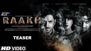 Download Raakh Trailer (Short Film) | Vir Das, Richa Chadha & Shaad Randhawa Video