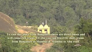 Download Shanthivan Campus, Abu Road, Rajasthan Video