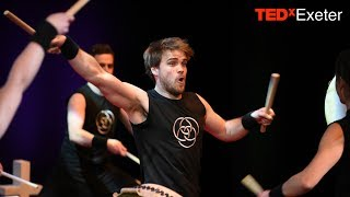Download Taiko Drumming Performance | Kagemusha Taiko | TEDxExeter Video