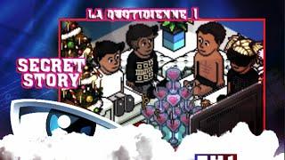 Download HABBO.FR - SECRET STORY QUOTIDIENNE 1 DU 21/12/2015 Video