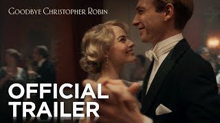 Download GOODBYE CHRISTOPHER ROBIN I Official Trailer | FOX Searchlight Video