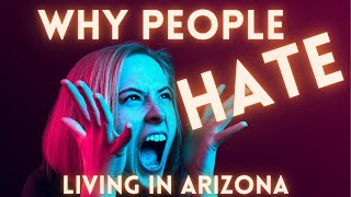 Download Reasons Why People Hate Living in Arizona! Video