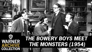 Download Bowery Boys Meets the Monsters (Preview Clip) Video