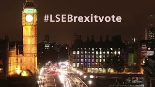 Download #LSEBrexitVote - Paul de Grauwe: What impact would a Brexit have on London? Video