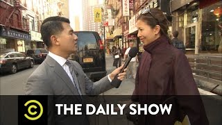 Download ″The O'Reilly Factor″ Gets Racist in Chinatown: The Daily Show Video