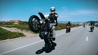 Download Not a Gang ((A SuperMoto Documentary)) Video