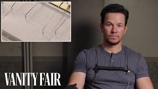 Download Mark Wahlberg Takes a Lie Detector Test   Vanity Fair Video