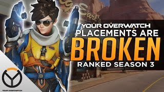 Download Overwatch: Season 3 Ranking System Doesn't Work Video