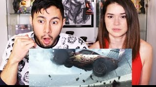 Download CARS 3 | Official Teaser Trailer Reaction by Jaby & Achara Video
