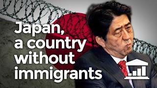 Download Why does JAPAN need IMMIGRANTS? - VisualPolitik EN Video