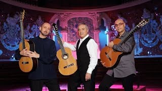 Download Barcelona Guitar Trio - Lorca Video