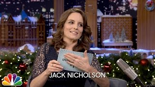 Download First Impressions with Tina Fey Video
