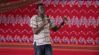 Download The Power of Language | Kọ́lá Túbọ̀sún | TEDxSurulere Video
