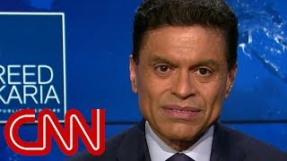 Download Fareed: Obvious Trump is a bad negotiator Video
