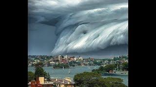 Download पूरी दुनिया पानी के तूफान से इस तरह खत्म हो जाएगी। Video