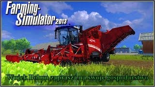 Download Farming Simulator 2013 - #10 ″Moja córka, moja bohaterka″ Video