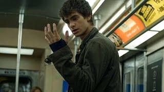 Download Spider-Man Subway Fight Scene - The Amazing Spider-Man (2012) Movie CLIP HD Video