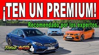 Download ¡Debes comprar un Premium! I Tixuz Autos Video