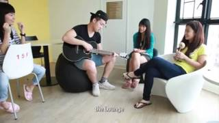 Download PolyU Student Halls of Residence (Homantin) Video