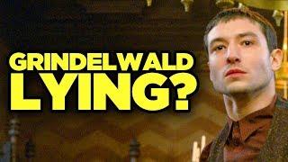 Download Fantastic Beasts Crimes of Grindelwald ENDING EXPLAINED - Did Grindelwald Lie? Video