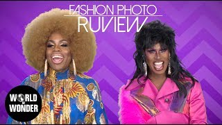 Download FASHION PHOTO RUVIEW: DragCon Looks with Monet X Change and Shea Coulee Video