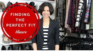 Download Finding The Perfect Fit: Blazers Video