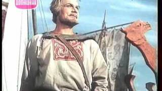 Download Song of Stenka Razin. Russian folk song. Из-за острова на стрежень. Video