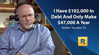 Download I Have $102,000 In Debt And Only Make $47,000 A Year Video
