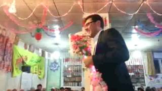 Download منقبت خوانی الحاج کربلایی حسین علیزاده اسیر Video