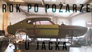 Download Rok po tragedii: szczęśliwy finał pożaru w warsztacie Jacka i Szymona w Katowicach Video