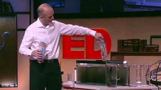 Download Michael Pritchard: How to make filthy water drinkable Video