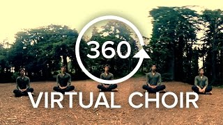 Download 360° Virtual Choir - Michelle by The Beatles (Cover) Video