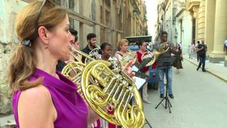Download Havana Horns Video