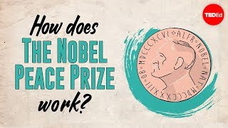 Download How does the Nobel Peace Prize work? - Adeline Cuvelier and Toril Rokseth Video