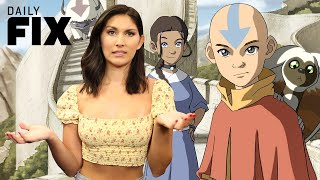 Download Netflix Remaking Last Airbender — But WHY? - IGN Daily Fix Video