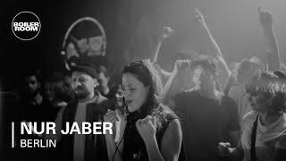 Download Nur Jaber Boiler Room Berlin DJ set Video