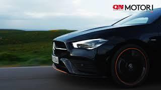 Download Mercedes CLA 2019, tutta nuova e più sportiva Video