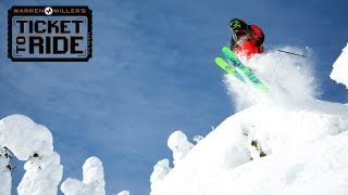 Download Warren Miller Ticket to Ride - Official Trailer Europe Video