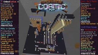 Download God Set Kills + Raids On CosmicPvP Legacy Alien Planet Ep 4 (No P2W) [Factions] Video