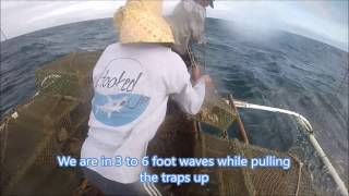 Download Deadliest Catch Philippines! - Dodong the Filipino Fisherman - Part 3 Video